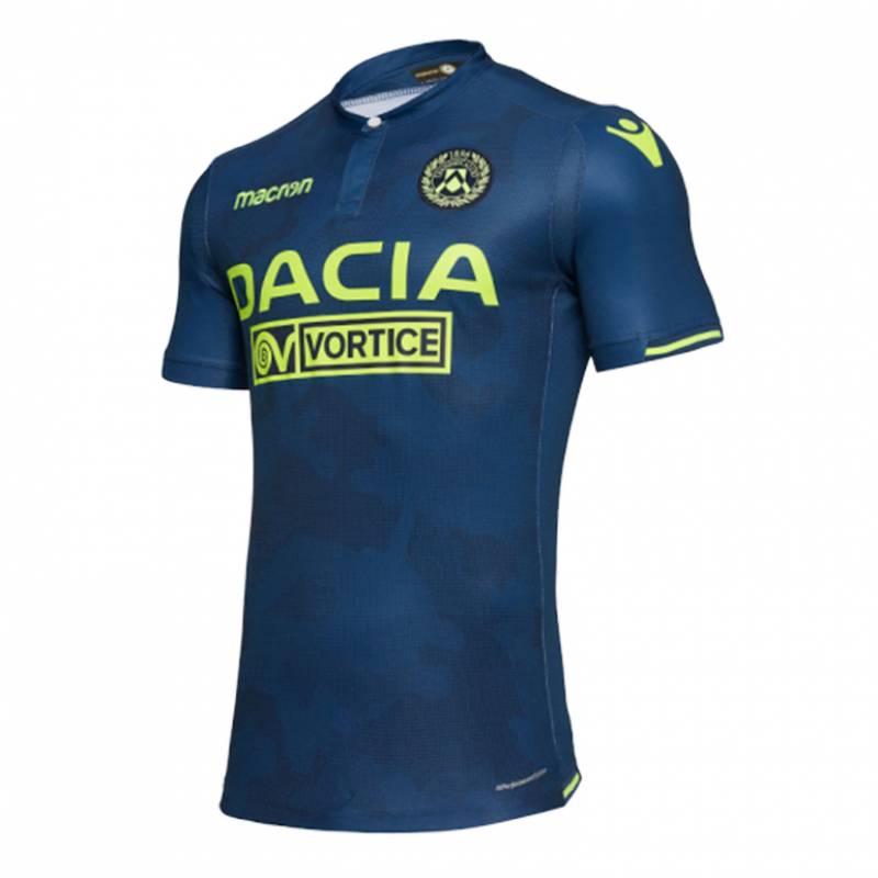 Trikot Udinese Calcio Ausweichtrikot 2018/2019