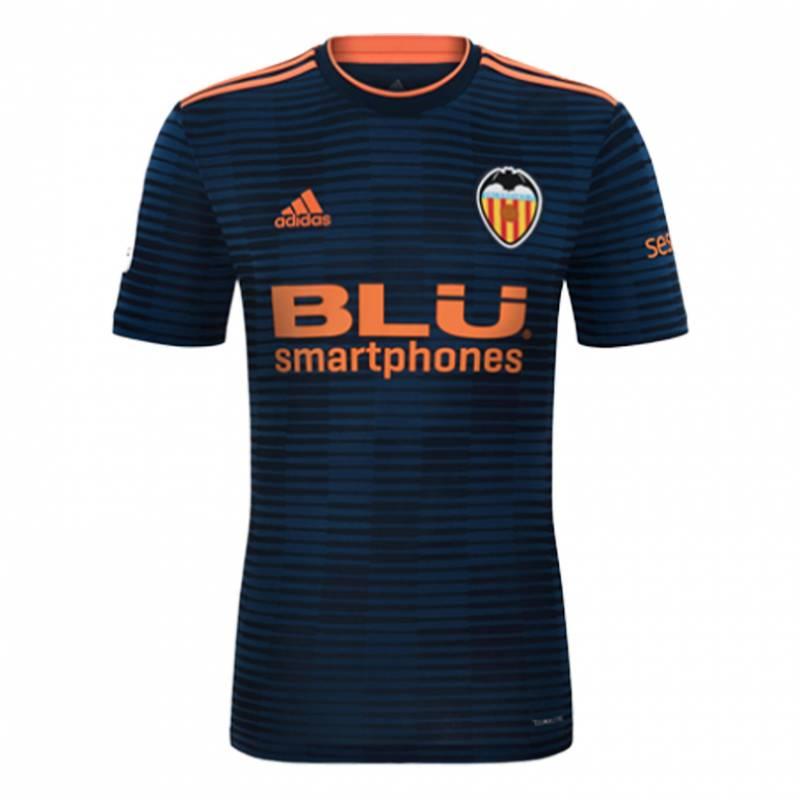 Trikot FC Valencia auswärts 2018/2019