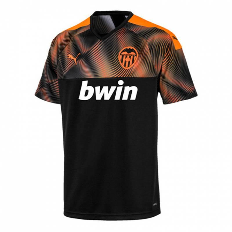 Trikot FC Valencia auswärts 2019/2020