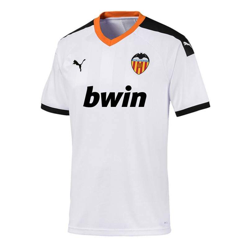 Trikot FC Valencia zuhause 2019/2020