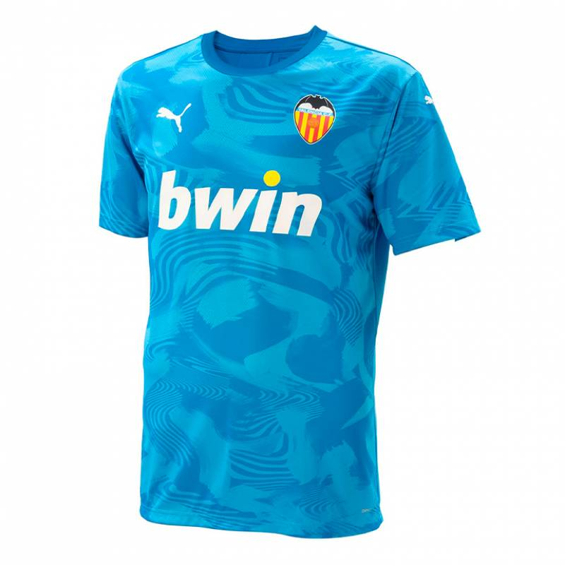 Trikot FC Valencia Ausweichtrikot 2019/2020