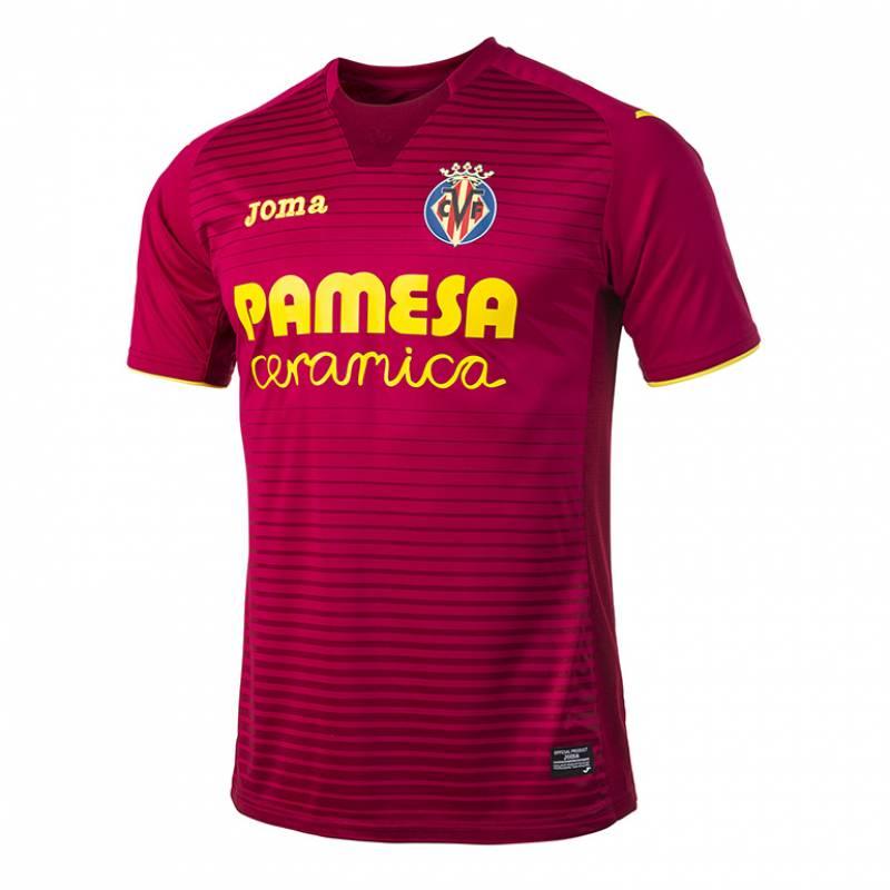 Trikot Villarreal auswärts 2017/2018