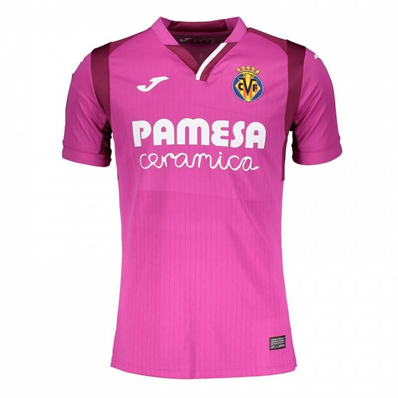 Trikot FC Villarreal auswärts 2018/2019