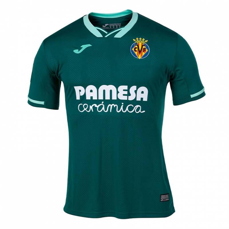 Trikot FC Villarreal auswärts 2019/2020