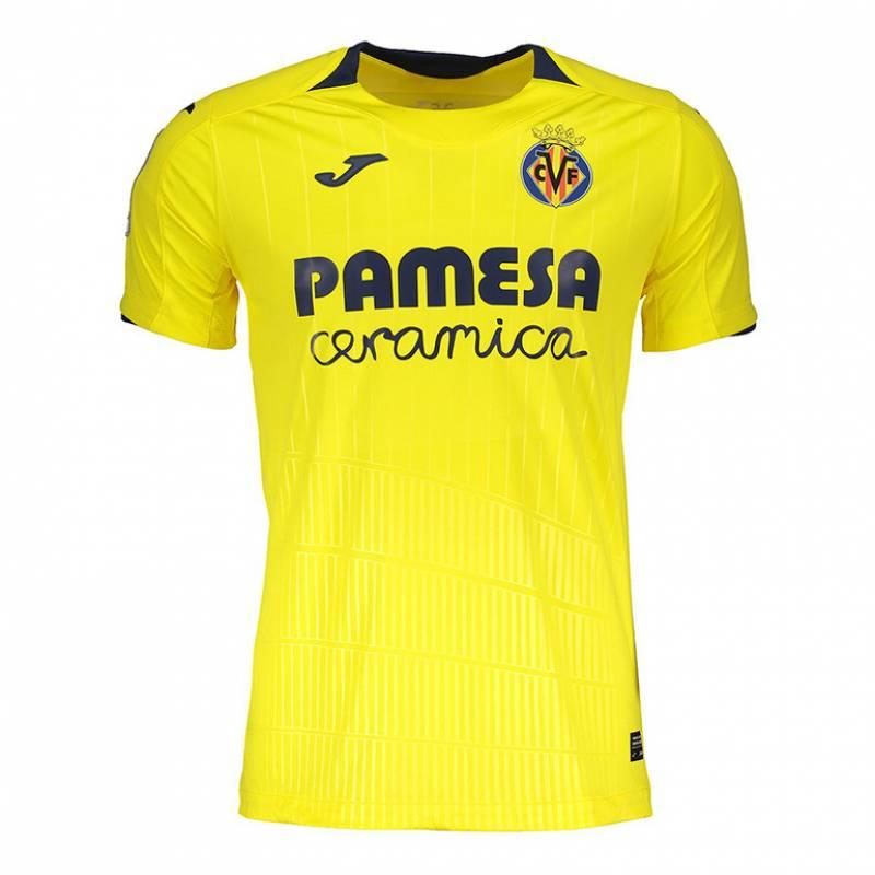 Trikot FC Villarreal zuhause 2018/2019