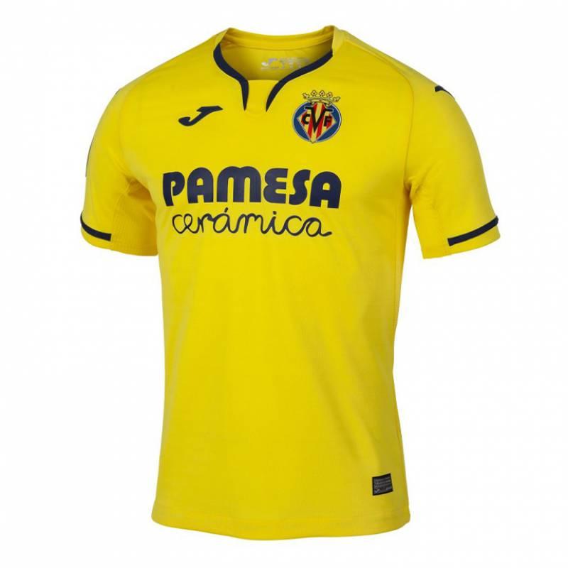 Trikot FC Villarreal zuhause 2019/2020
