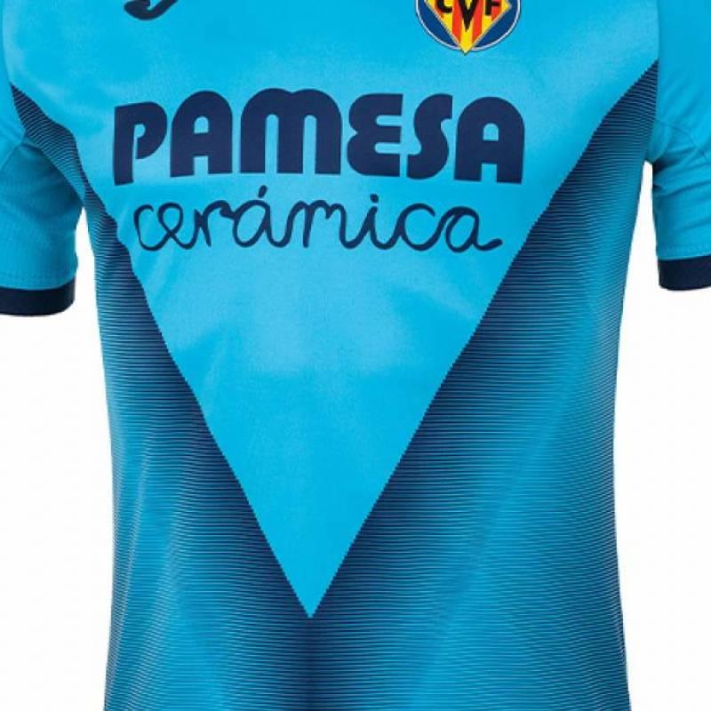 Trikot FC Villarreal Ausweichtrikot 2019/2020