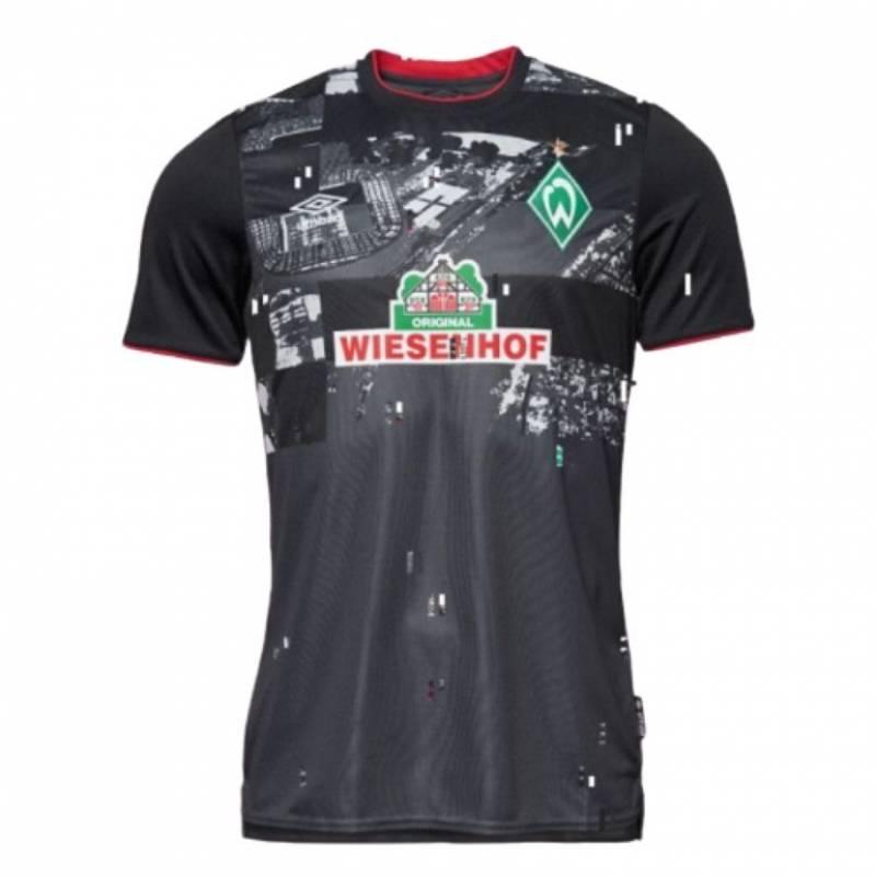 Trikot Werder Bremen andere 2020/2021