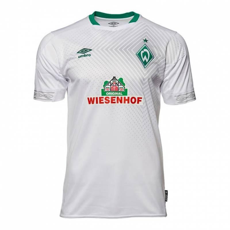 Trikot Werder Bremen Ausweichtrikot 2018/2019