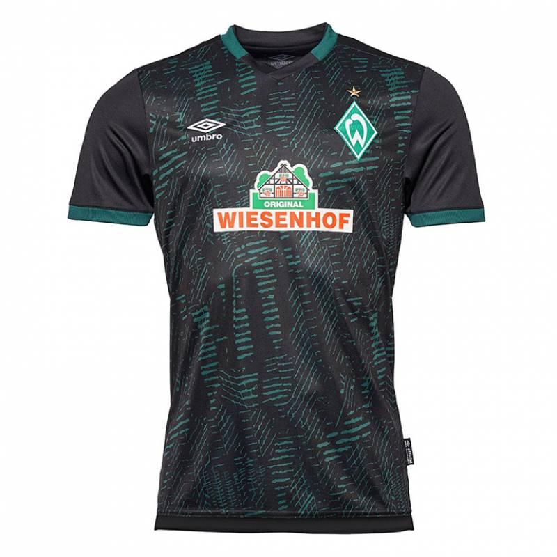 Trikot Werder Bremen Ausweichtrikot 2019/2020