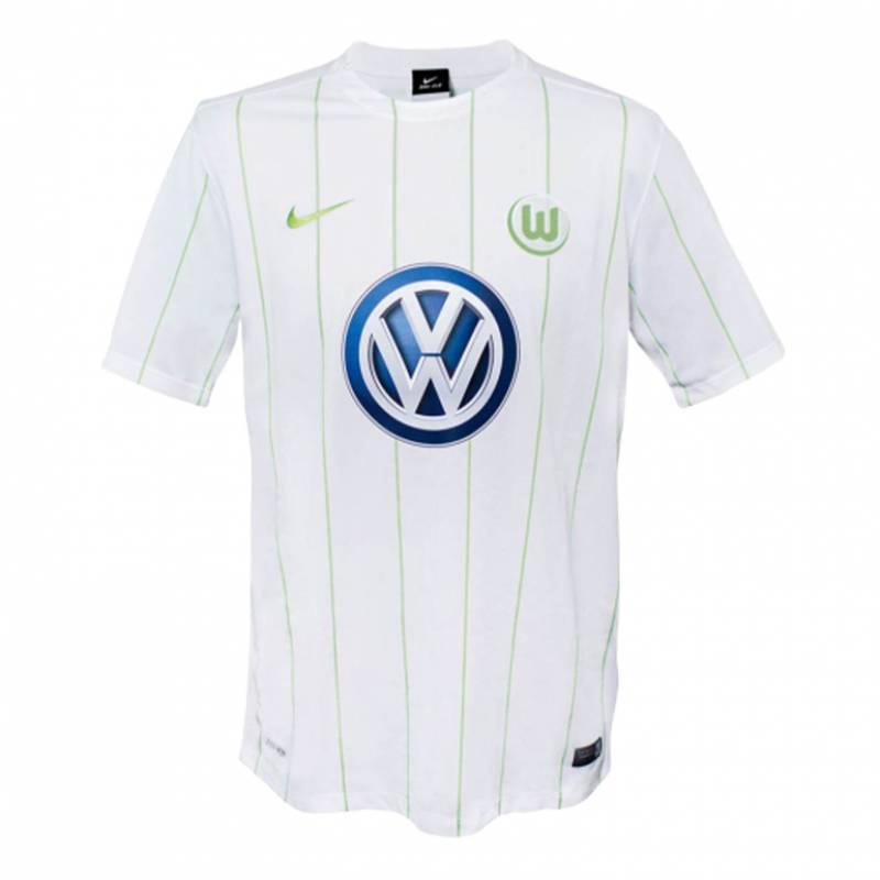 Trikot VfL Wolfsburg Ausweichtrikot 2017/2018