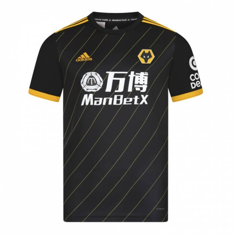 Trikot Wolverhampton Wanderers auswärts 2019/2020