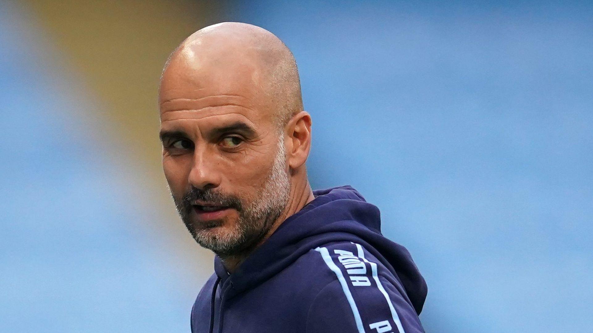 Guardiola verlängert bei City